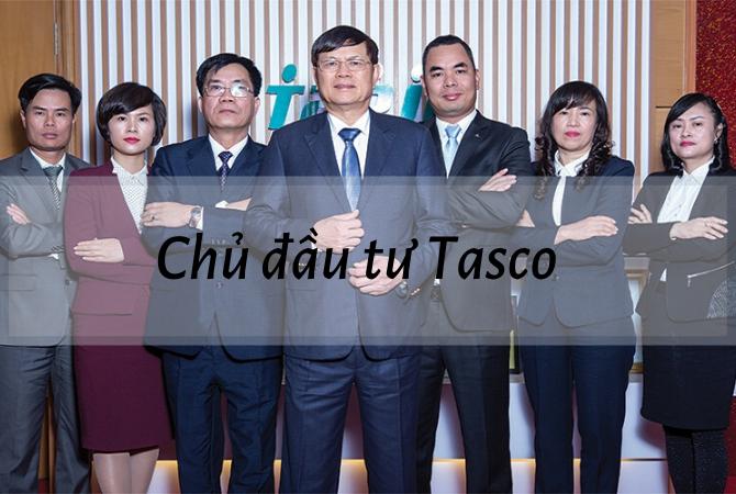 Tìm hiểu về chủ đầu tư Tasco – Khu đô thị Xuân Phương Tasco